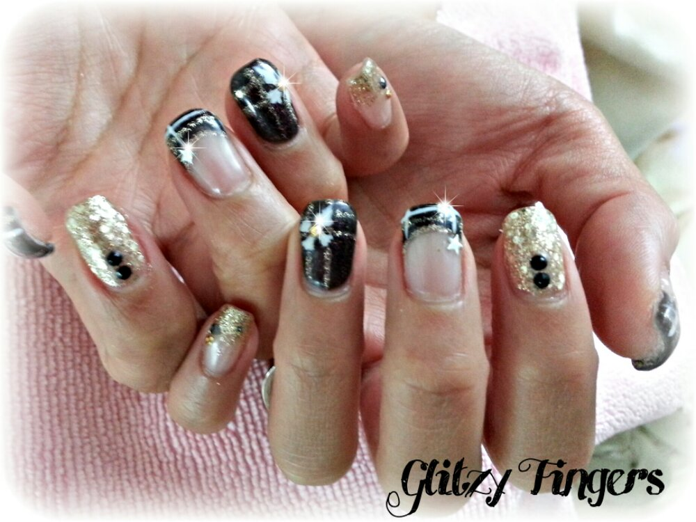Blog Glitzy Fingers Customise Your Own Nails With Us Page 7