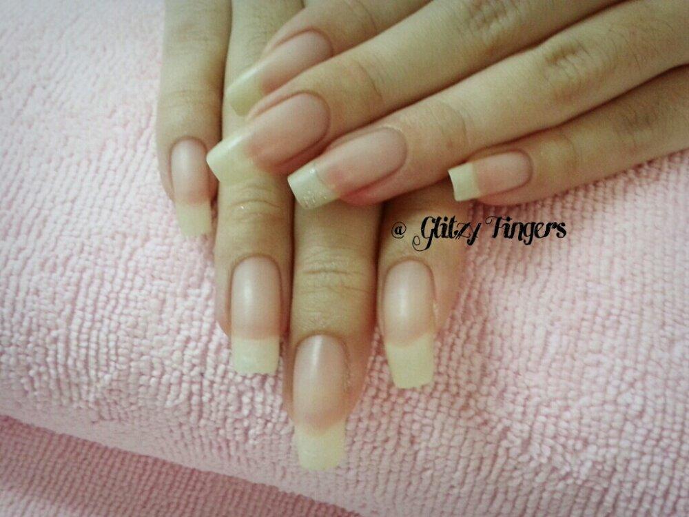 Facts : Gel Polish | Glitzy Fingers