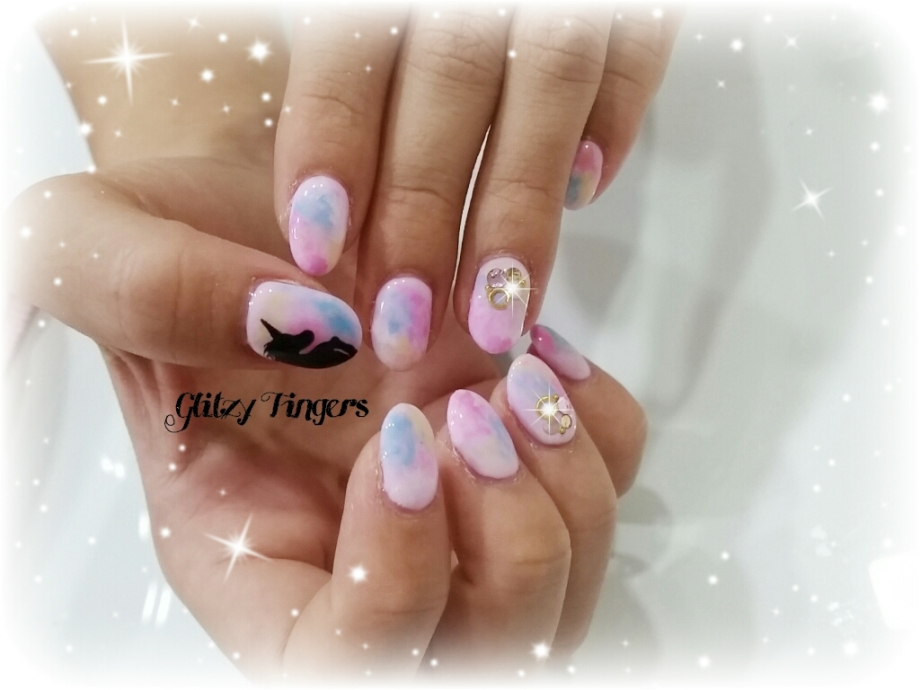 Nails + Nail Art + Nailstagram + Nail Designs + Sg Nails + Pretty Nails + Gel Nails + Nail Art of the Day + Nail Art of the Month + Gelish + Gelish Nails + Nailgasm + Sgig Nails + WordPress Nails + Singapore Nails + Pinkroom Nails + Angel Pro Nail + Cute Nails + Manicure + Angelprogelly + Party Nails + Sgig + Nail Fashion + Nail Artist + POTD + Pink nails + Pastel Pink + Hand Drawn + Hand Painted Nails + Pastel Nails + Unicorn Nails + Disney Nails + Fairy Nails + Studded Nails + Nailspiration + Trendy Nails +